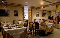 Ресторан Глазурь 9