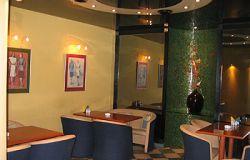 ресторан глясе 5