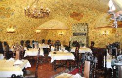 ресторан Годуновъ 3