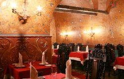 ресторан Годуновъ 5