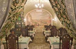 ресторан Годуновъ 6
