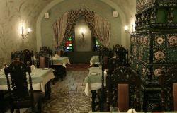 ресторан Годуновъ 7