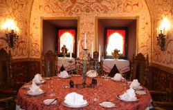 ресторан Годуновъ 8