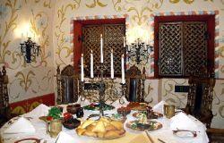 ресторан Годуновъ 9