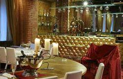 ресторан голд кафе 1