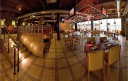 ресторан Голдмен 1