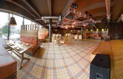 ресторан Голдмен 2