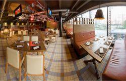 ресторан Голдмен 3
