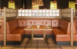 ресторан Голдмен 4