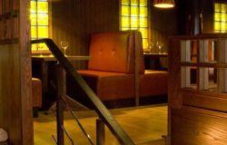 ресторан Голдмен 5