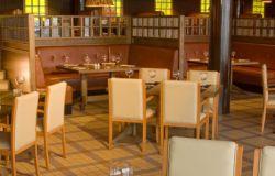 ресторан Голдмен 6