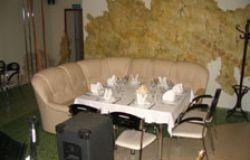 ресторан Гольф-кафе 3
