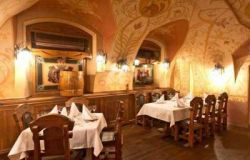 ресторан Голицын 1