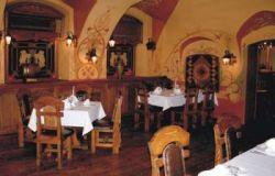 ресторан Голицын 3