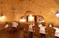 ресторан Голицын 4