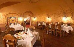 ресторан Голицын 6