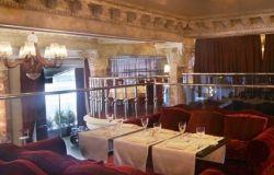 ресторан Горки 1