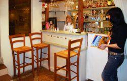 ресторан Городское Фьюжн Кафе 1