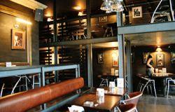 ресторан Городское кафе317 1