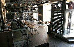 ресторан Городское кафе317 2