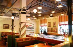 Ресторан горожанин 1