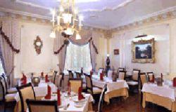 ресторан Гранд Империал 2