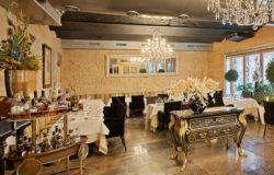 ресторан грин гриль палас 4