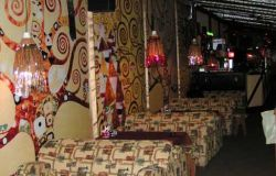 ресторан Гун кафе1