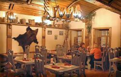 ресторан Гуси-лебеди 2