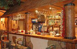 ресторан Гуси-лебеди 3