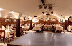 ресторан Хамовники 2