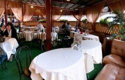ресторан Хамовники 3