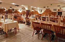 ресторан Хамовники 4