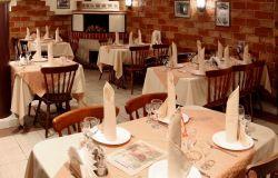 ресторан Хамовники 5