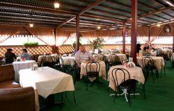 ресторан Хамовники 6