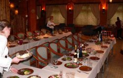 ресторан Хибара 1