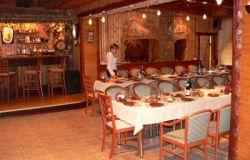 ресторан Хибара 4