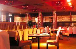 ресторан Хиллс 3