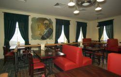 Ресторан Хмелефф 1
