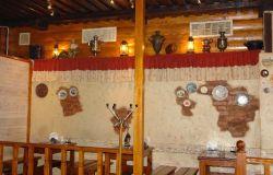 ресторан Хмельная чарка 1