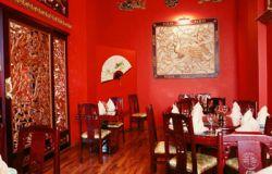 ресторан Храм дракона2