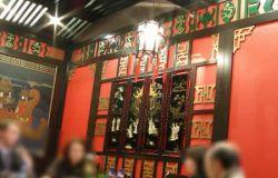 ресторан Хуан Хэ 1