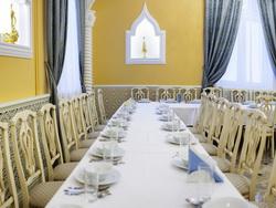 ресторан Идель 3