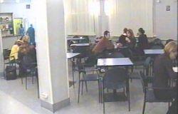 ресторан Интернет-кафе РГГУ 3