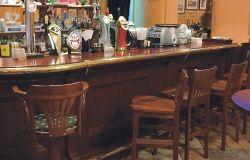 ресторан Ирландский паб 1