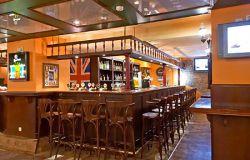 ресторан Ирландский паб о клири 1