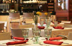 ресторан Итальянец 1