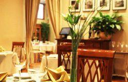 ресторан Итальянец 5