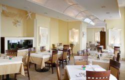 ресторан Итальянский сад 1