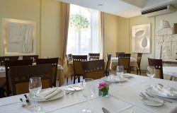ресторан Итальянский сад 2